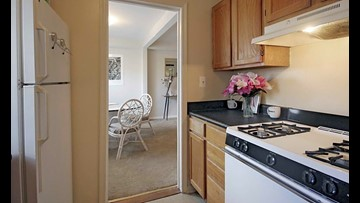 Apartments for rent in Washington: What will $1,600 get you?