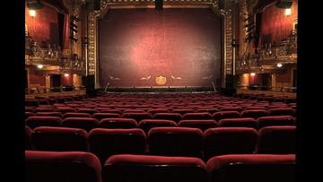Washington boasts a hot lineup of performing and visual arts events this week