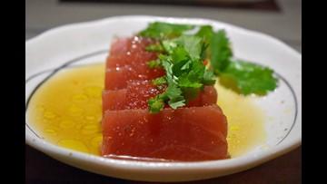 Splurge on Japanese fare at these top Washington restaurants