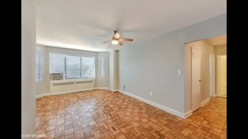 The cheapest apartments for rent in Chevy Chase, Washington