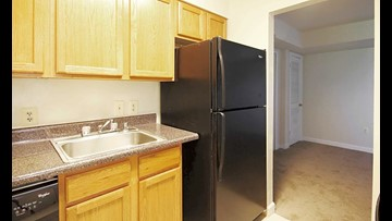 Renting in Washington: What's the cheapest apartment available right now?