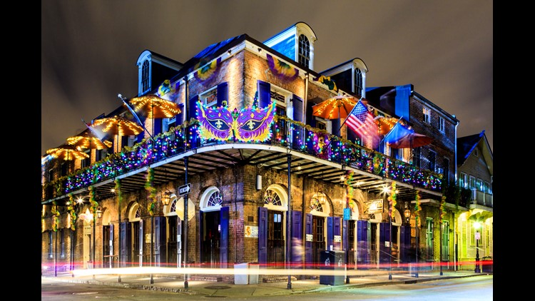 Festival travel: Escape from Washington to New Orleans for the Essence Festival