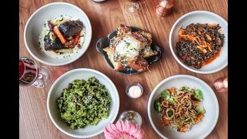 Italian and more: What's trending on Washington's food scene?