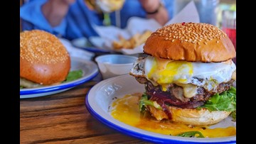 #Trending: What's heating up Washington's food scene this month