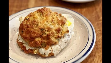 Here are Washington's top 5 breakfast and brunch spots