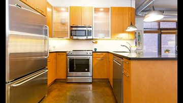 What will $2,300 rent you in Logan Circle, right now?