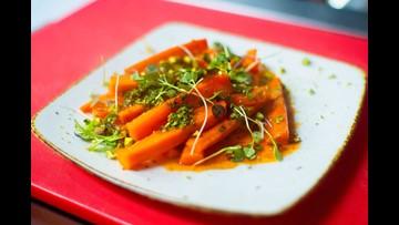 Mekki brings modern Moroccan cuisine to Capitol Hill