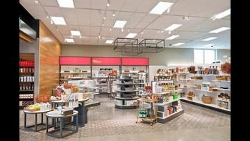 New Target location opens in Tenleytown