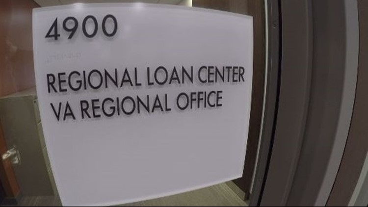 Employees at the St. Paul VA Regional Loan Center discovered tens of thousands of veterans across the country were being short-changed.