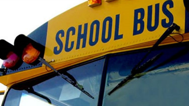 Prince George's County recruiting school bus drivers due to shortage