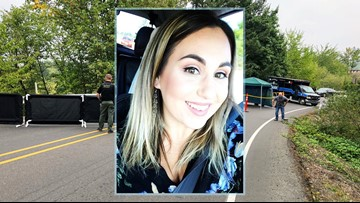 DA: Meighan Cordie may have fallen out of car and died while mother was driving drunk