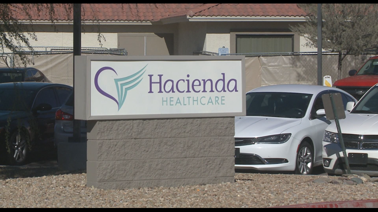 Police report shows how staff missed signs of Hacienda rape and pregnancy