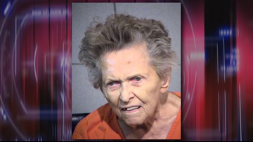 92-year-old Fountain Hills woman shoots son for planning to put her in nursing home