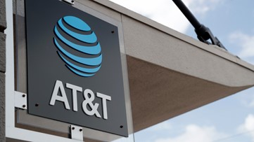 AT&T fined $60M for misleading with 'unlimited' plans