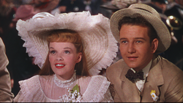 'Meet Me in St. Louis' returns to theaters for 75th anniversary