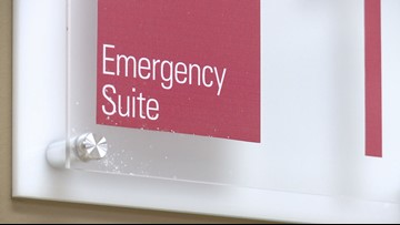 Why visiting the ER costs so much money | wusa9 com