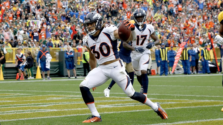Live Coverage Denver Broncos Vs Green Bay Packers Nfl Football Wusa9 Com