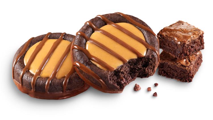 Girl Scouts adding new caramel brownie cookie for 2022 season