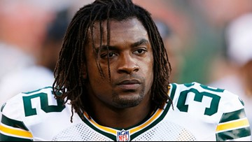 NFL running back, former Longhorn Cedric Benson killed in West Austin motorcycle crash