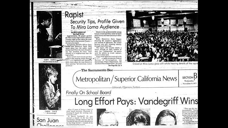 Source: Sacramento Bee via Paul Haynes
