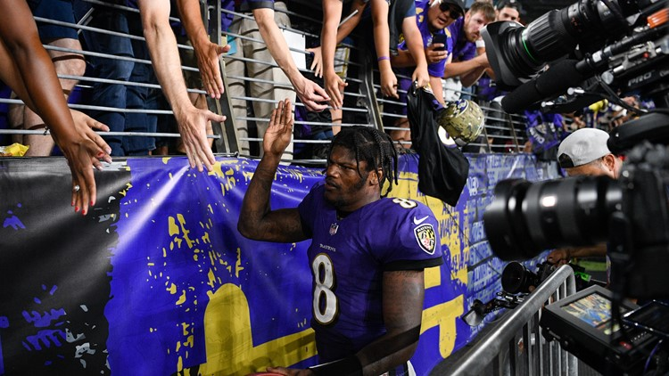 NFL Roundup: Ravens win thriller over Chiefs; NFL rocked by injuries in Week 2
