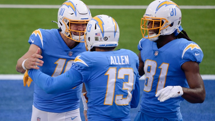 NFL Week 2 Predictions: Chargers to run it up on Cowboys; Bills get back on track in Miami