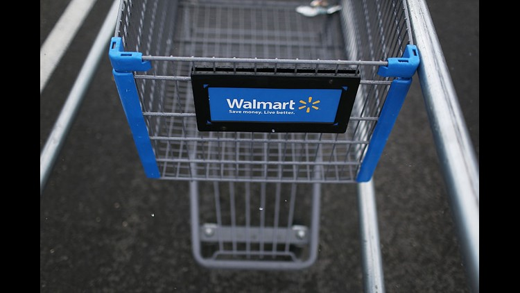 Amazon, Walmart and Target sold the most gift cards in 2017, according to one report.