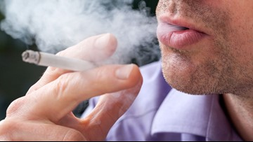 Maryland considers raising smoking age to 21