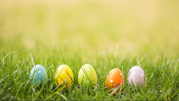 Try these Easter-themed April Fool's pranks this year