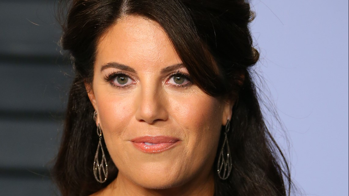 Lewinsky Abruptly Ends Interview After Off Limits