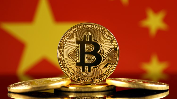 VERIFY: Yes, China does have a ban in country on virtual currencies