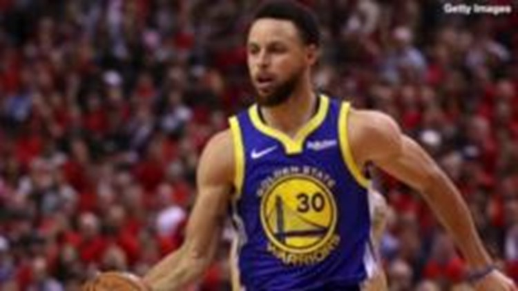NBA Champ Steph Curry Makes Large Donation to Start Golf Program at Howard University
