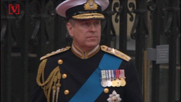 Prince Andrew 'Appalled' By the Sex Abuse Allegations Against Jeffrey Epstein As Duke of York Faces Questions Over Friendship With Late Billionaire