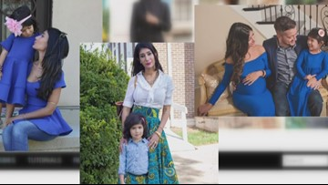 'It doesn't feel real'   Community reacts as search for Charlotte mother, designer enters second week