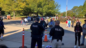 Shooting at Butler High 'began with bullying that escalated out of control'