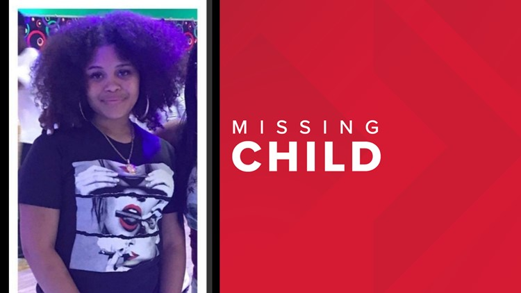 Missing 15-year-old girl found safe, Fayetteville Police say