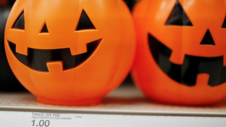 Halloween could be haunted by supply chain shortages