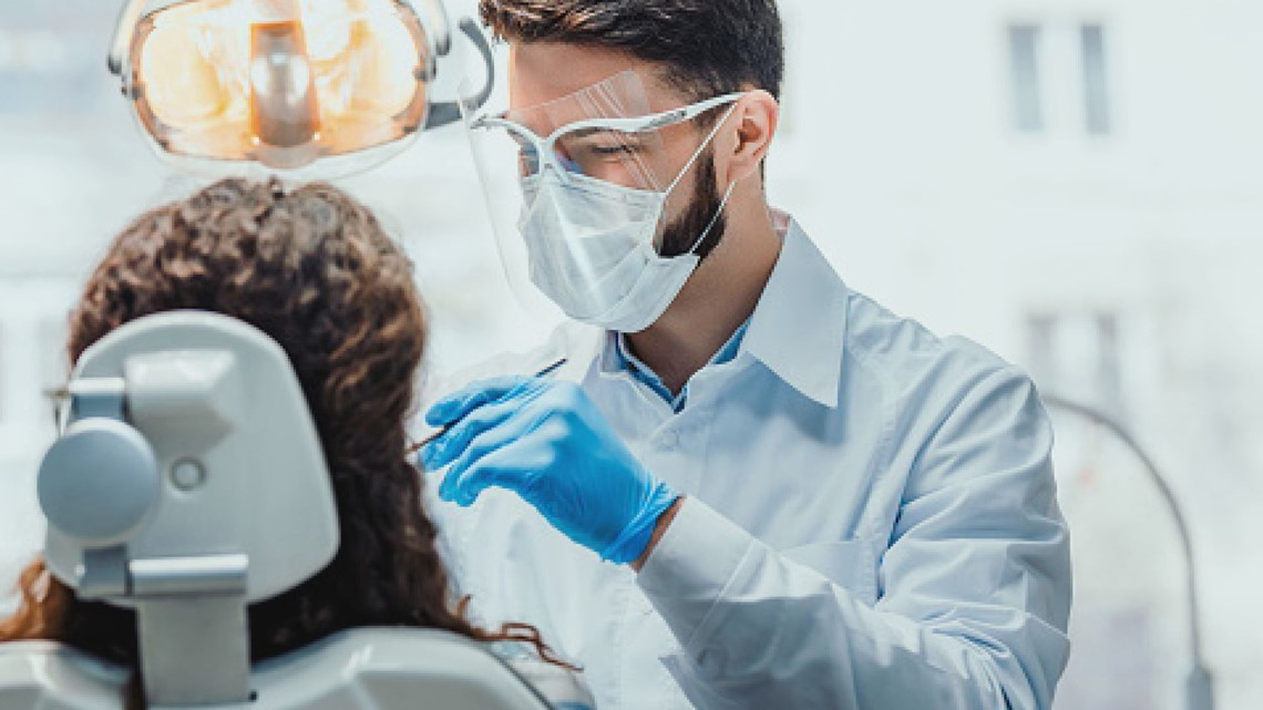 Routine dental visits should be postponed due to COVID-19: WHO - WUSA9.com