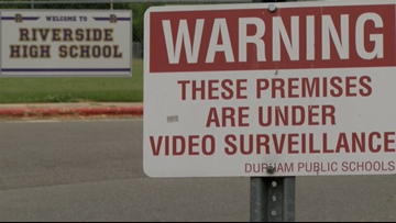 Sex Room At NC High School Uncovered After Live Video Stream Shows Students In Sexual Act: Report