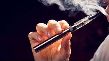 Is Vaping to Blame? 8 Teens Being Treated for Severe Lung Damage, Doctors Suspect Vaping