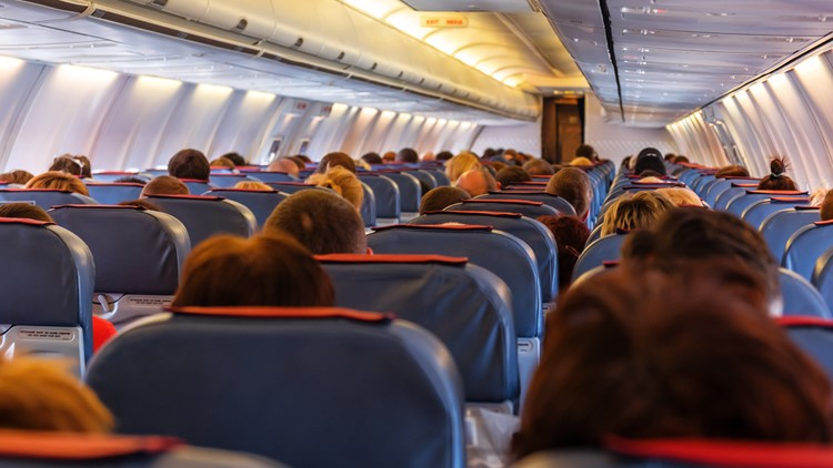 6 tips for dealing with a chatty seatmate on a plane