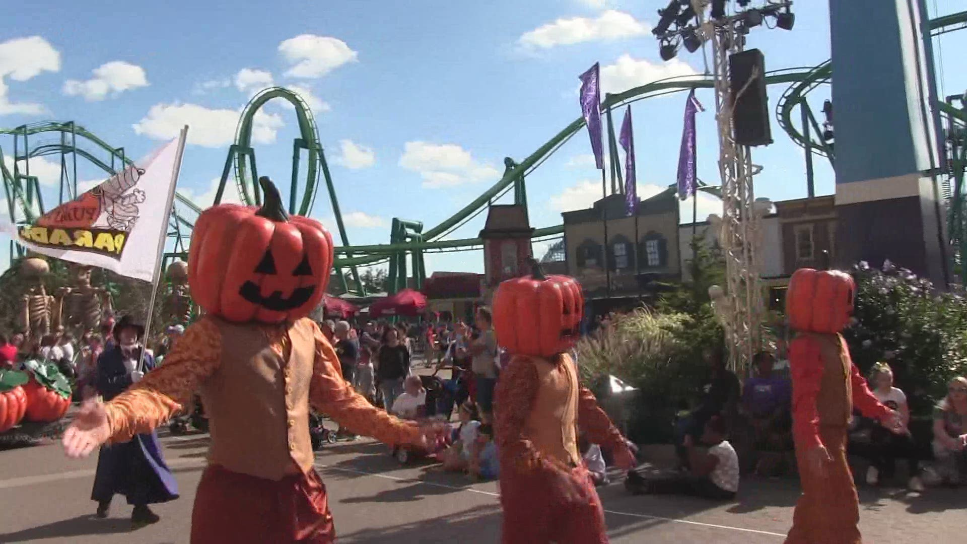 Halloween Events 2020 Dmv What is replacing HalloWeekends at Cedar Point? New event planned