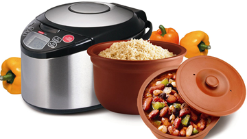 Multi-Cookers drop to Black Friday prices today