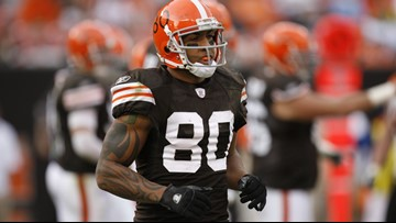 Former Cleveland Browns TE Kellen Winslow II charged with 2003 rape of unconscious 17-year-old
