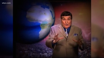 Exclusive   Former pastor alleges sexual abuse by televangelist Ernest Angley