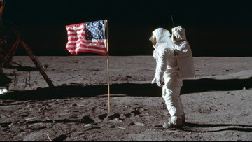 Celebrate the 50th anniversary of Apollo 11 landing on the moon with these fun DC events