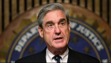 Politicians react to the end of Robert Mueller's Russia investigation