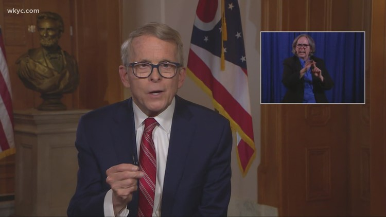 Million Dollar Decision: Ohio governor offers chance at $1 million with vaccine shot