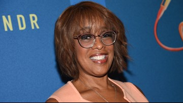 Oprah says Gayle King not doing well after social media backlash over Kobe interview question