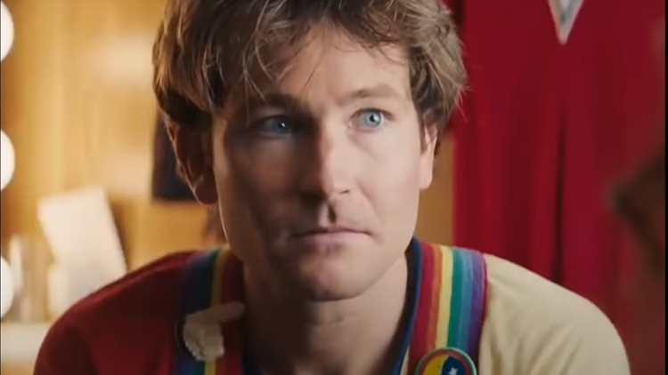 Actor Jamie Costa wows fans with his Robin Williams impression in viral video